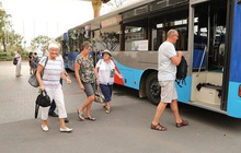 Toàn bộ du khách còn lại trên du thuyền cập cảng Campuchia âm tính với Covid-19