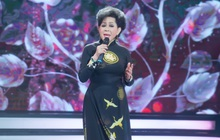 Danh ca Giao Linh tiết lộ từng suýt chết vì đột quỵ