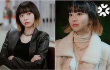 """Tính tình đã hay ho, """"điên nữ"""" Jo Yi Seo của Tầng Lớp Itaewon lại còn ăn mặc chất chơi, dát toàn hàng hiệu xịn sò từ đầu đến chân"""