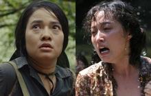 """Rùng mình màn cảnh báo """"khỉ hiếp trong rừng"""" của hội ba cô gái ở trailer """"Truyền Thuyết Về Quán Tiên"""""""