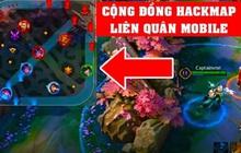 """Liên Quân Mobile: Hóa ra hack map tràn lan vì dễ làm thế này, """"muốn free có hack free, muốn hack xịn có hack xịn!"""""""