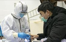 Iran xác nhận 2 trường hợp đầu tiên nhiễm nCoV