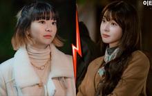 """Đối đầu văn minh như """"Tầng Lớp Itaewon"""": Điên nữ IQ khủng và chị gái tình đầu """"chơi đẹp"""" giành Park Seo Joon"""