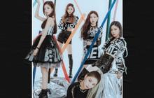 ITZY tung ảnh teaser version rõ mặt: Concept đi theo lối mòn, center Ryujin tiếp tục ra rìa nhưng vị trí ngồi không gây tranh cãi bằng… kiểu tóc
