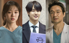 """Rating Người Thầy Y Đức 2 lại lập kỉ lục, """"ác nam"""" Yang Se Jong làm cameo phút cuối chính là cú chốt xịn xò nhất"""