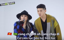 Không nhịn được cười khi nghe nhóm trai xinh gái đẹp KARD hát tiếng Việt!