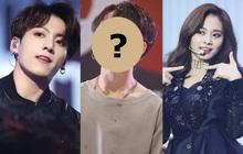 """Hội idol debut khi còn """"cơ nhỡ"""": Jungkook (BTS),Tzuyu (TWICE) đều bị thành viên boygroup của JYP """"soán ngôi"""" vì ra mắt năm mới... 11 tuổi"""