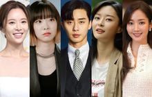 """Hội 5 gái xinh mà Park Seo Joon đã """"quẹt phải"""": Ai nấy đẹp nhức nách, thích """"điên"""" hay """"độc"""" đều có đủ"""