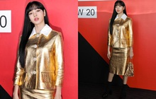 Fan hóng Lisa tại show Prada như trời nồm mong nắng nhưng nàng lại mặc đồ cũ và kém chất hơn những lần trước