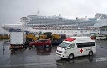 Hai hành khách trên du thuyền Diamond Princess đã qua đời vì nhiễm virus corona