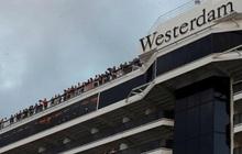 TP.HCM lên phương án xử lý chuyến bay có du khách từng đi tàu Westerdam khi đến Tân Sơn Nhất