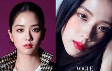 Sau loạt ảnh tạp chí mới này, hãy gọi Jisoo là Hoa hậu Hàn Quốc