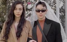 Kelbin Lei cùng Mlee khoe ảnh ở đám cưới Tóc Tiên: Thân thì thân chứ vẫn là Instagram ai người đó đẹp