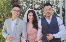 """Loạt ảnh """"căng đét"""" của hội bạn thân dự đám cưới Tóc Tiên - Touliver: Ơ sao ai cũng đòi hoá cô dâu thế này!"""