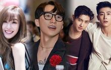 """Hoá ra Sơn Tùng M-TP là fan cuồng idol Kpop: Từ Tiffany (SNSD) đến DBSK, """"bằng chứng"""" được chỉ rõ qua loạt tình tiết này!"""