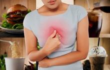 Khổ sở vì chứng ợ nóng? Bạn nên xem cách khắc phục ngay để tránh nguy cơ mắc ung thư thực quản
