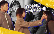 """Nhắn chị bạn thân 10 năm ở itaewon: Bằng đó thời gian không """"chốt đơn"""" thì dạt ra cho em nữ điên yêu anh chủ Ro Yi dùm!"""