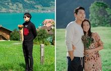 """Xuất hiện cả trong """"Crash Landing On You"""" và MV của Trịnh Thăng Bình, ngôi làng nhỏ bên hồ ở Thuỵ Sĩ đẹp đến mê ảo khiến ai cũng muốn xách vali và đi"""
