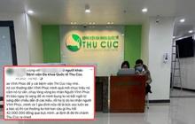"""Bộ Y tế chỉ đạo làm rõ vụ việc Bệnh viện Thu Cúc bị tố """"kỳ thị"""" sản phụ người Vĩnh Phúc"""