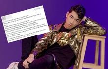 Người thuộc công ty ICM đôi co với netizen và nhắc tới Sơn Tùng M-TP khẳng định mình không phải là quản lý truyền thông của K-ICM!