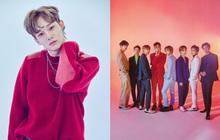 """Hậu scandal """"cưới chạy bầu"""", số phận của Chen và EXO đã được định đoạt qua thông báo mới nhất của SM"""