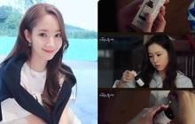 Fan cứng mê phim Hàn đến mức cuồng luôn cả mỹ phẩm được sao dùng trong phim, tiện công review luôn cho các chị em