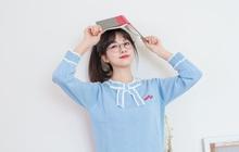 Ngắm trọn nhan sắc tựa thiên thần của Kim Min Ah - nữ MC mới cực hot của LCK