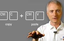 """Cha đẻ của """"copy paste"""" huyền thoại vừa qua đời: Đặt nền móng đầu tiên cho thế giới, đến Steve Jobs cũng nể phục"""
