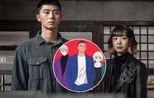 Phim chuyển thể Tầng Lớp Itaewon vừa đạt rating kỉ lục, bản web toon lập tức sốt trở lại