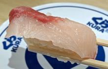 Nhật Bản ra mắt sushi cá cam phiên bản cực lạ: kết hợp với quýt và chocolate, chưa biết có ngon hay không nhưng ai cũng tò mò muốn thử