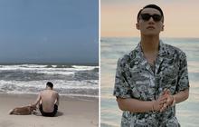 Soi style du lịch của Sơn Tùng M-TP: Đúng là một Cự Giải, toàn thấy đi biển với cả sông suối!