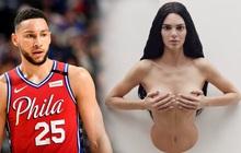 Vừa tái hợp với sao bóng rổ, Kendall Jenner dính nghi án nâng ngực: Tung luôn loạt ảnh nude hở bạo vòng 1 cho fan tìm kiếm câu trả lời