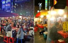 """Tất tần tật về Pojangmacha - văn hoá """"quán cóc"""" ven đường có một không hai ở Hàn Quốc từng gây bão trong nhiều bộ phim đình đám"""