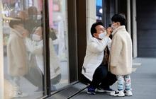 Hàn Quốc phát hiện 204 ca nhiễm virus corona, giá bán khẩu trang tăng chóng mặt lên đến khoảng 3 triệu/hộp