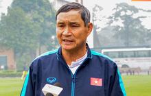 """HLV Mai Đức Chung: """"Nếu duy trì phong độ, chúng tôi hoàn toàn có thể tiến xa tại Asian Cup"""""""