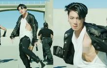 """BTS khiến cả thế giới dậy sóng vì comeback, nhưng netizen chỉ dán mắt vào màn """"lộ hàng"""" của em út Jungkook"""