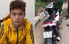 Công an thông báo tìm người chứng kiến vụ nam thanh niên chạy Exciter đâm gục trung uý CSGT