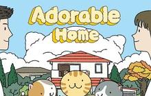 Cơn sốt Adorable Home làm điên đảo giới trẻ, hàng triệu lượt tải, rất nhiều hội nhóm đang đua theo hot trend này!