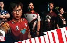 Vượt qua T1 và G2 Esports, Team Liquid là đội tuyển sở hữu lượt xem cao nhất trong năm 2019