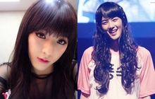 Kbiz có rất nhiều idol nam đẹp phi giới tính: Bình thường siêu bảnh nhưng khi giả gái còn xinh hơn hội chị em
