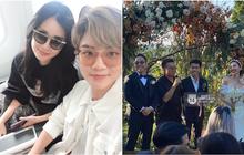 Vừa dọn ra ở riêng chưa được bao lâu, MC Quỳnh Chi lại mong sẽ có đám cưới ấm áp như Tóc Tiên - Touliver