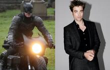 """Robert Pattinson mất tích trên trường quay The Batman, nhưng người qua đường tia được """"Anh Dơi"""" đóng thế siêu cơ băp"""