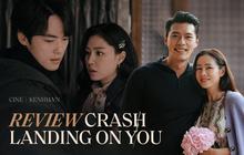 Crash Landing on You: Từng tập phim là từng ấy nỗi niềm về giấc mơ hòa bình xuyên biên giới