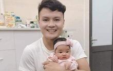 Giữa tin đồn hẹn hò cùng thiếu gia, Nhật Lê bỗng share ảnh Quang Hải như thể yêu lại từ đầu: Chuyện gì đang xảy ra thế này?