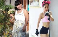 Màn giảm 36kg trong 9 tháng của mẹ bỉm sữa người Thái: lột xác hoàn toàn đến ngỡ ngàng
