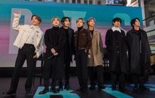 """BTS khẳng định: """"Âm nhạc của chúng tôi đã vượt qua rào cản ngôn ngữ, quốc gia và chủng tộc"""""""