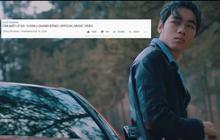 K-ICM lại làm nên lịch sử, trở thành nghệ sĩ Vpop đầu tiên có MV cán mốc 1 triệu lượt dislike!