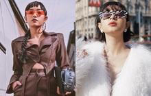 """Ơn giời Châu Bùi đã bái bai kiểu tóc ngố tàu, """"sửa sai"""" với tóc ngắn chanh sả thần thái trong ngày thứ 2 chạy show Milan Fashion Week"""