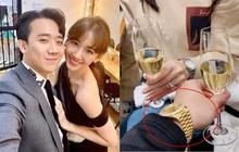 """Hari Won khiến Trấn Thành """"hết hồn"""", hội bạn phải giật mình khi chi hơn 1 tỷ mua hàng hiệu khủng tặng sinh nhật chồng"""