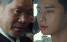Tầng Lớp Itaewon tập 7 khiến Park Seo Joon và khán giả vỡ mộng: Diệt trùm phản diện ư, còn khuya!